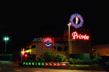 STRIP CLUB SHOWGIRLS PRIVEE SALOU YOUR PLACE OF ENTERTAINMENT FOR ADULTS IN TARRAGONA
