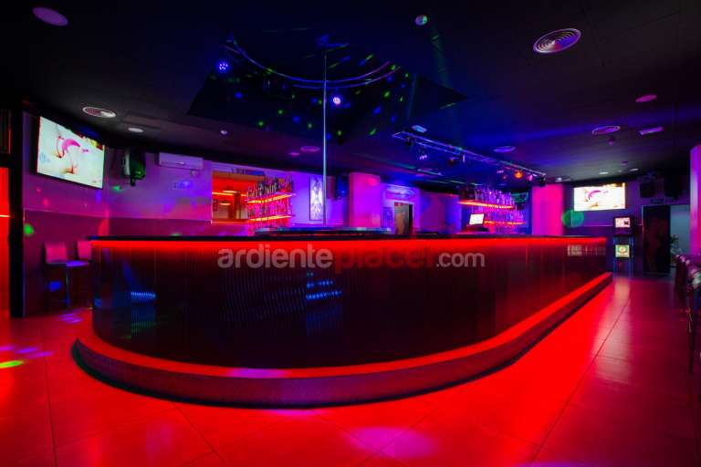 TRASPASO DISCOTECA STRIP CLUB EROTIC BENIDORM
