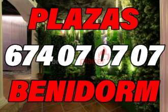 RESERVA PLAZA 674070707 ALTOS INGRESOS