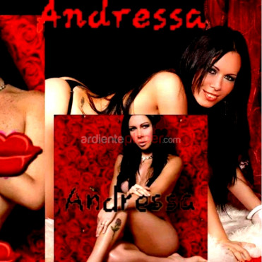Andressa Ingles Italian Spanish